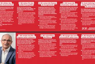 Was will die SPD eigentlich? – Kurzwahlprogramm