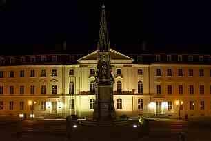 Namensgebung der Universität Greifswald