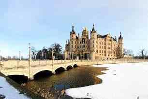 Landtagsdiskussion über Hochschule in Schwerin kommt zu früh