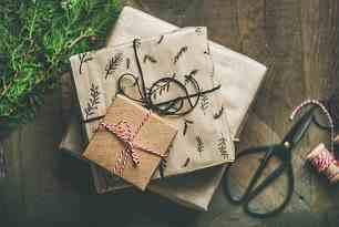 Weihnachtspäkchen für Gefangene der JVA Waldeck