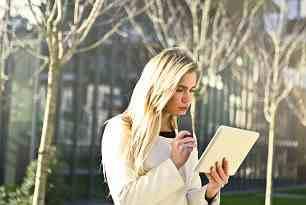 Wir müssen bei der Digitalisierung von den Besten lernen
