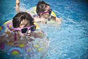 Antrag zur Verbesserung der Schwimmfertigkeiten von Grundschülern verabschiedet