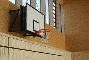Papendorf erhält Geld für Sporthalle und Feuerwehr