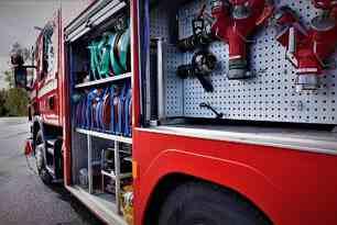 4 Mio. Euro den Neubau einer Feuerwehrtechnischen Zentrale Dummerstorf