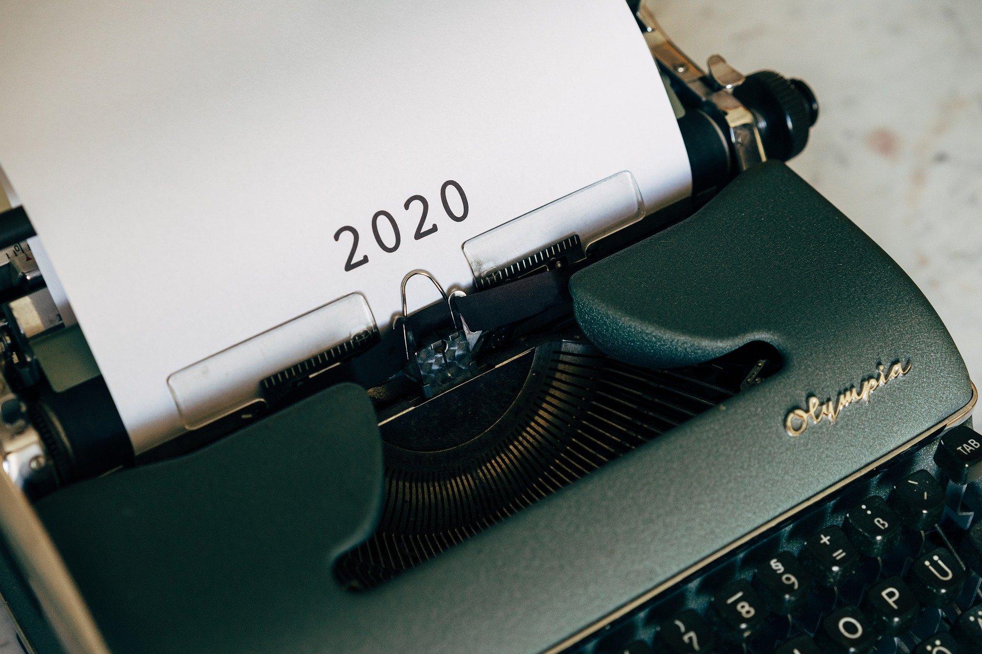 Meine positive Jahresbilanz für 2020