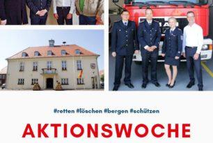 """""""Aktionswoche Feuerwehren"""": Zu Besuch bei der Freiwilligen Feuerwehr Mönchhagen"""