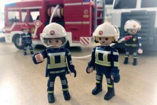 Unterstützung für die Freiwillige Feuerwehr Dummerstorf bei der Mitgliedergewinnung