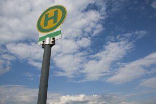 Pölchow bekommt Förderung für barrierefreie Bushaltestelle
